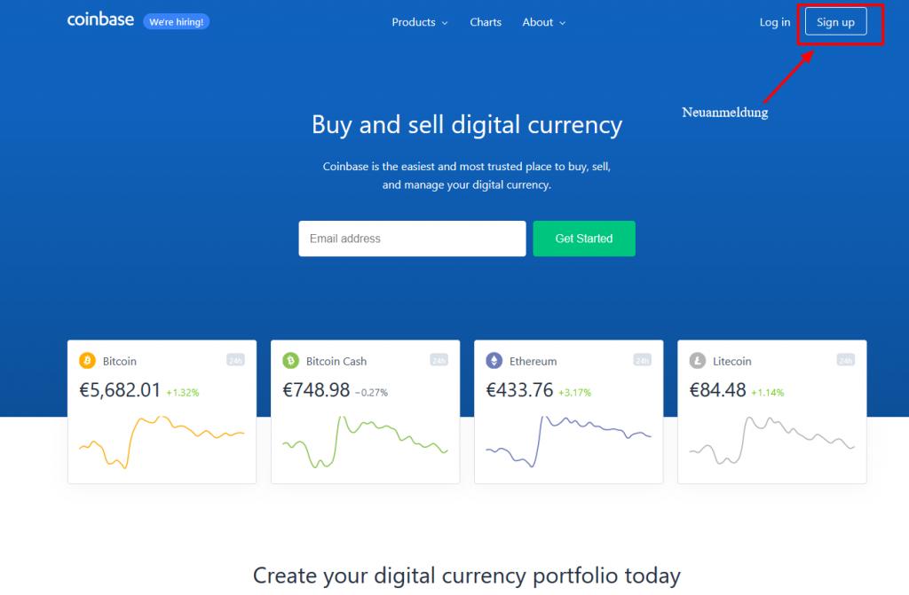 Ethereum-kaufen-Anmeldung-1-Schritt