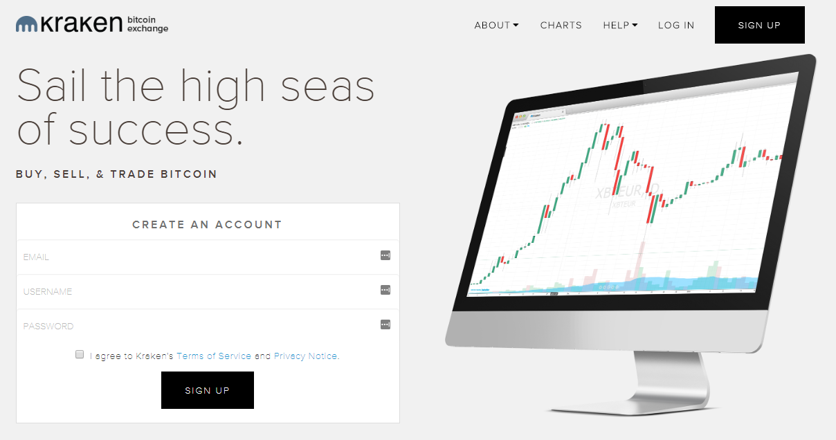 kraken-ethereum-börsen